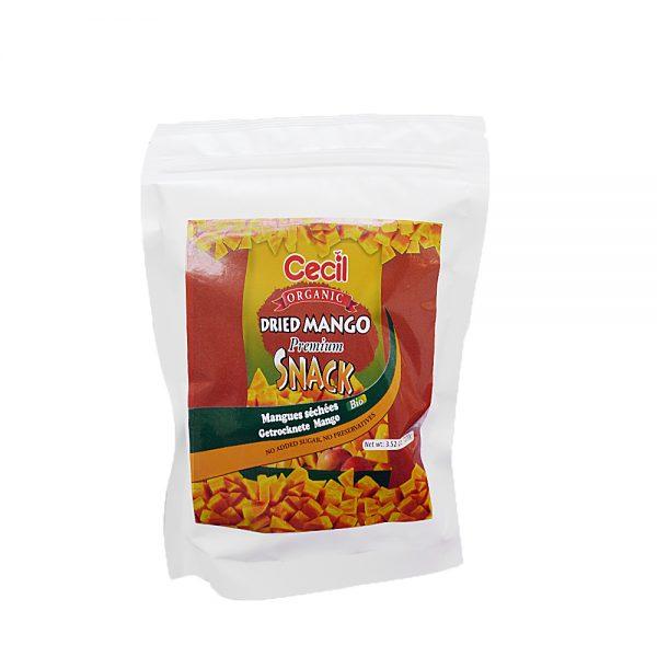 сушено манго пакетирано онлайн магазин за био продукти бурел