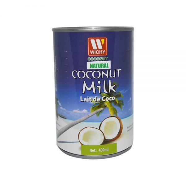 кокосова сметана 400 г бурел органикс