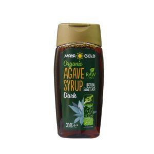 сироп от био култивирано агаве