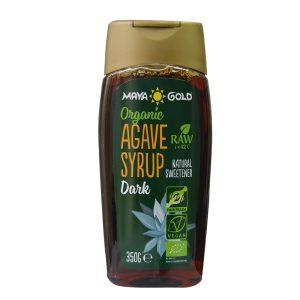 сироп от агаве от онлайн био магазин Бурел