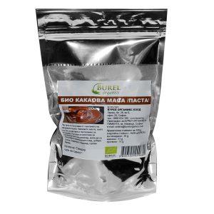 био какаова паста онлай нмагазин за натурални продукти Бурел