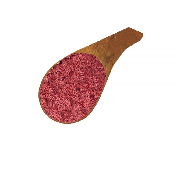червено цвекло на прах от онлайн магазин за био продукти Бурел
