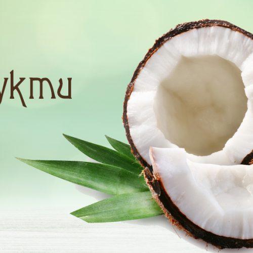 Кокосови продукти