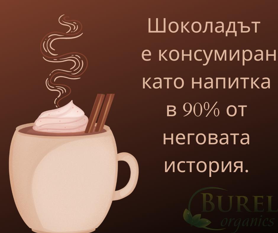 любопитни факти за шоколада (1)