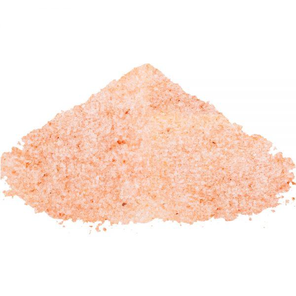 хималайска сол червена бурел органикс