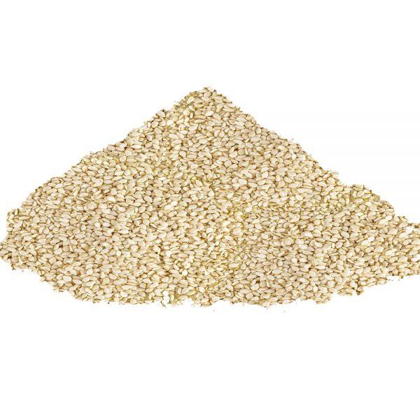 сусамено семе белено от магазин за био продукти Бурел