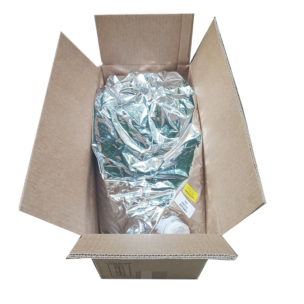 био кокосово мляко 17%, Bag in box BIB Бурел онлайн био магазин